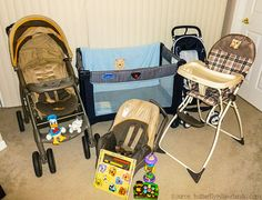 Get prams, pushchairs  baby equipments at great prices at Babys Mart!