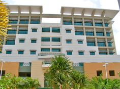 Plaza Universitaria  UPR, Rio Piedras  Dormitory and commercial space