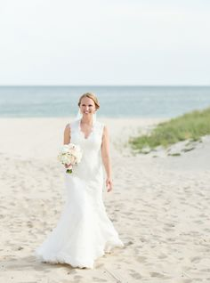 Nautical Cape Cod Wedding