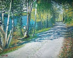 Bracebridge Bay Trails