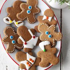 Biscoitos de Natal Decorados: confira ideias e o passo a passo