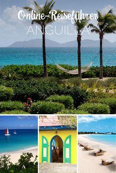 Online Reiseführer ANGUILLA | Fotos © Anguilla Tourist Board
