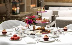 Best afternoon teas in London for Mother's Day - Country Life