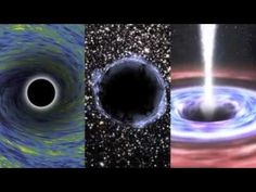 25 Impressive Facts About Black Holes You Didn't Know - http://www.madforscience.com/25-impressive-facts-about-black-holes-you-didnt-know/