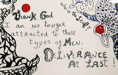 Thank God - Niki de Saint Phalle