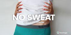 Bamigo mens underwear! #men #Bamigo #nosweat