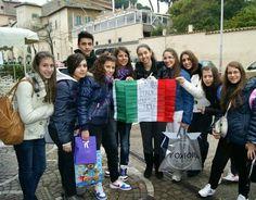 Italia sempre presente!