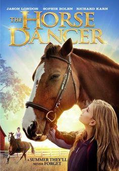 The Horse Dancer [DVD] [2017]