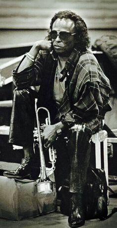 Miles Davis Mehr