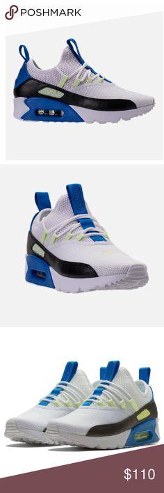 best sneakers 2ef38 af557 Nike Air Max 90 EZ Sneakers Shoes NIB Size 10 Nike Air Max 90 EZ AO1520