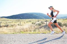 #jogging...using our sock (7120) will enable you to finish with energy to spare!  covertthreads.com