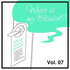 毛布の正しい位置論争、上 or 下 [東京快眠指南 Vol.07] - TOKYO SLEEPER