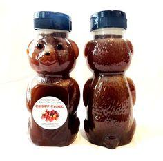 CAMU CAMU Berry Organic Superfruit Honey  12oz  by BossBodyworks, $16.00