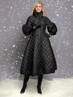 Пуховик женский Naumi WF15 085 черный