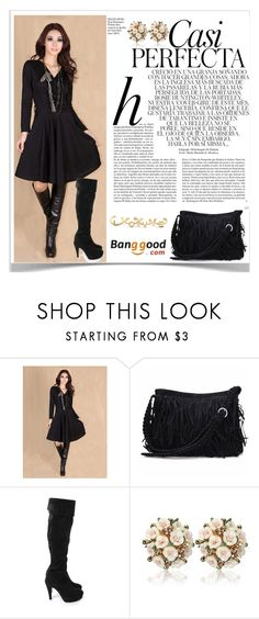 """""""9#Banggood"""" by kiveric-damira ❤ liked on Polyvore featuring Whiteley"""