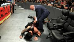 'WWE Monday Night Raw' Preview: Why Did Triple H Attack Roman Reigns And Seth…