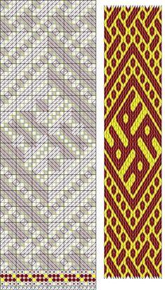 24 tarjetas. Muchos más diseños . Schemes of Babettes website: Lots of patterns here  https://www.facebook.com/media/set/?set=oa.682308231819245&type=3