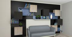 New design children and student room