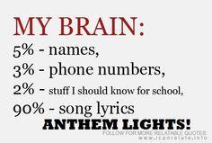 ...yep. Lightbulb problems.