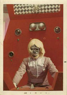 humungus:Space Apeman Gori
