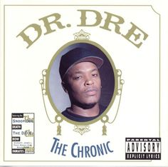 Barnes & Noble® has the best selection of R&B and Hip-Hop G-Funk Vinyl LPs. Dre's album titled The Chronic to enjoy in your home or car, or gift it Rap Albums, Hip Hop Albums, Best Albums, Music Albums, Greatest Albums, Greatest Songs, Dr Dre Albums, Greatest Hits, Music Books