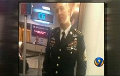 According to a report from the WSOC affiliate in Charlotte, North Carolina, a U.S. Army Ranger was mistreated by a U.S. Airways flight attendant during a recent flight- an event that did not sit well with many passengers including one who says he is now considering switching airline allegiance after the incident.According to passengers, Army…