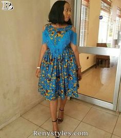 Latest ankara trends in gown styles Ankara styles ankara dress ankara gown 2017 African Fashion Ankara, Latest African Fashion Dresses, African Dresses For Women, African Print Dresses, African Print Fashion, Africa Fashion, African Attire, African Women, African Prints