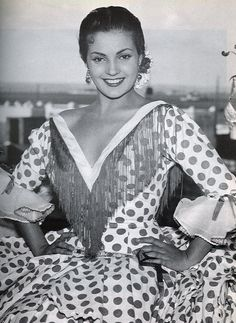 Fashion History, Fashion Art, Divas, Epic Film, Spanish Actress, Spanish Art, Classic Actresses, Old Hollywood Glamour, Celebs