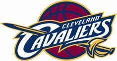NBA Cleveland Cavaliers Logo
