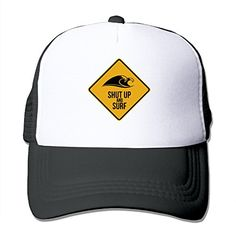 5eb0b33a38b Trucker Hat 100% Polyester Foam Front 100% Nylon Mesh Back Keeps You Cool  The