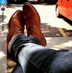 Botas Heartland Footwear gracias a nuestros amigos de Centroamérica que comparten sus aventuras.