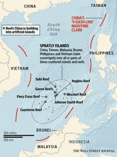 """» China Says Military Will """"Stand Up And Use Force"""" If US Sends Warships To Islands Alex Jones' Infowars: There's a war on for your mind!"""