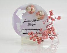 Real Flower and Resin Earrings,Stud Earrings, Terrarium Earrings ,Dainty…