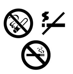 Smoking increases an individual's chances of developing age-related macular degeneration by two to five-fold. The retina has a high rate of oxygen consumption. Anything that affects the rate of oxygen delivery to the retina has the potential to negatively impact vision. Smoking causes oxidative damage, which is thought to contribute to the development and progression of this disease.