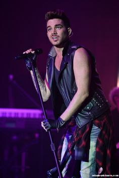 Concert at Fontainebleau Miami Beach 2013