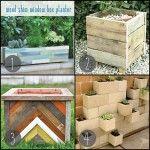 Cinder Block Garden Garden Traditionally Cinder Block Planters Modern Designs Cinder Block Planters