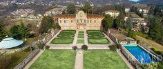 Prestigiosa residenza a Bergamo Image 6