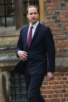 Prince William, Duke of Cambridge arrives for his first day to study Agricultural Management at St John's College, Cambridge University in Cambridge, Cambridgeshire, UK.