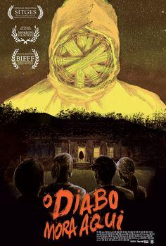 Filme brasileiro ainda no cinema, fecha exibição com o Canal Brasil
