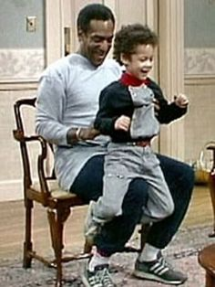 Alicia Keys on The Cosby Show