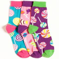 Sweet Thing Smelly Anklet Socks