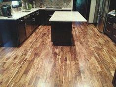 Nhược điểm của sàn gỗ Lim được khắc chế như thế nào