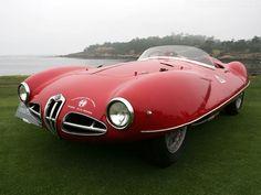 Alfa Romeo C52 Disco Volante Spider #alfaromeodiscovolante