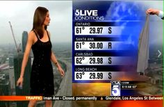 What This Male News Anchor Did To The Weather Woman Has Enraged People [Watch Video] - http://www.gabvine.com/male-news-anchor-did-to-weather-woman-enraged-people/160518