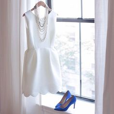 J'adore J. Crew: bachelorette party or rehearsal dinner–if only the heels were flats…