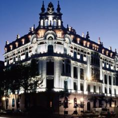 AC Palacio del Retiro. Autograph Collection Hotel