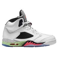6b96b360bb8 Jordan Retro 5 - Men s at Foot Locker Jordan V