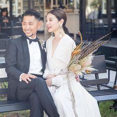 . 撮影 フィッシュボーンが見えてるショットがお気に入り、ポイント . 後撮りもう少し伸ばしたい❗️ #wedding #bridal #weddingphotography #weddingdress #hougtonnyc #hairstyle #hairmake #bouquet #trunkhotel #trunkhotelwedding #weddingparty #togapulla #TOGA花嫁 #結婚式 #披露宴 #二次会 #前撮り #ウェディングドレス #ホートン #ブーケ #コーディネート #プレ花嫁 #卒花 #卒花嫁 #2017秋婚 #2017冬婚 #2018春婚kimmy_wedding TRUNK(HOTEL)