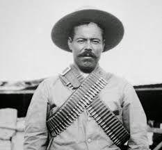 B&P_desde_Guayana: Muerte de Pancho Villa 1876 en imagenes
