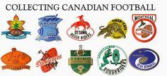 Canadian Football League, American Football, Sports Art, Sports Logos, Nascar Race Cars, Rough Riders, Pin Logo, Football Pictures, Logo Sign
